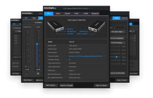 Magewell usb capture software