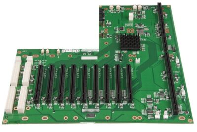 PCIe-Express9 & 11 Slot Backplanes